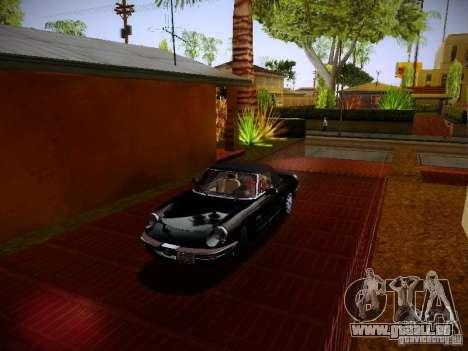 ENBSeries by Avi VlaD1k v3 pour GTA San Andreas