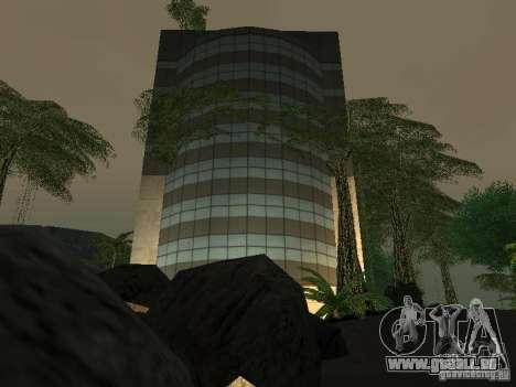 Das Geheimnis der tropischen Inseln für GTA San Andreas achten Screenshot