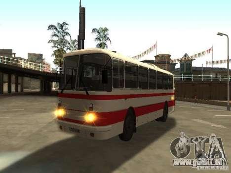 LAZ 699R 98021 pour GTA San Andreas