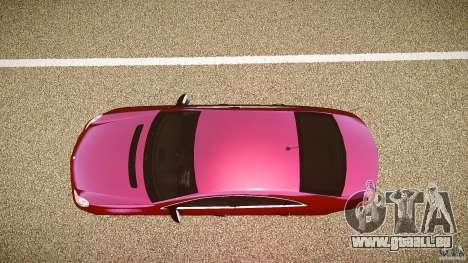 Mercedes Benz CLS Light Tuning v1.0 Beta pour GTA 4 est un droit