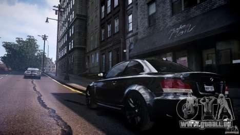 iCEnhancer 1.2 PhotoRealistic Edition pour GTA 4 cinquième écran