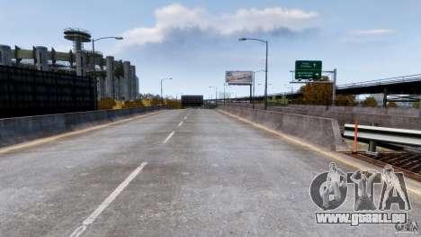 Low End PC ENB By batter für GTA 4 fünften Screenshot