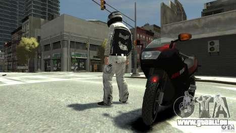 BIKER BOYZ Clothes and HELMET Version 1.1 pour GTA 4 troisième écran