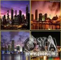 Nouveaux écrans de Miami + bonus pour GTA San Andreas quatrième écran