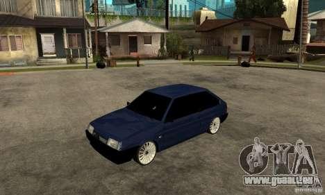 Lada VAZ 2108 für GTA San Andreas