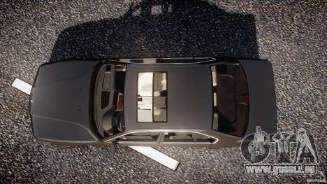 BMW 5 Series E34 540i 1994 v3.0 für GTA 4 rechte Ansicht