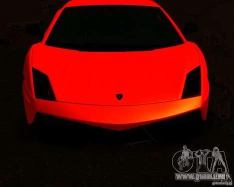 Nouvelles machines de couleurs pour GTA San Andreas