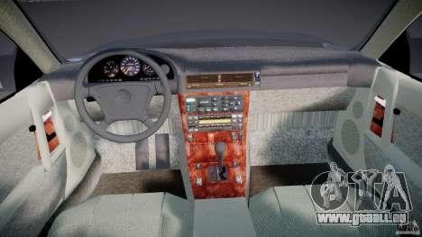 Mercedes-Benz SL500 pour GTA 4 est un droit