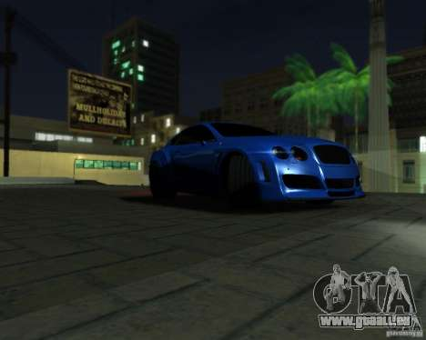 ENBSeries by LeRxaR v1.5 für GTA San Andreas fünften Screenshot