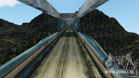 Codename Clockwork Mount v0.0.5 pour GTA 4