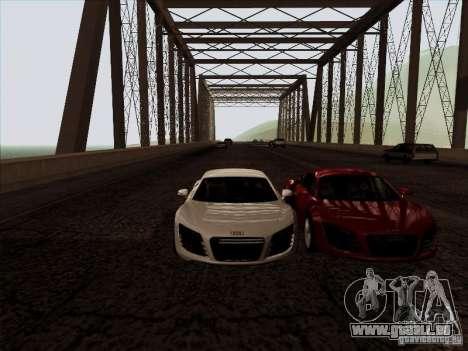 ENBSeries pour GTA San Andreas huitième écran