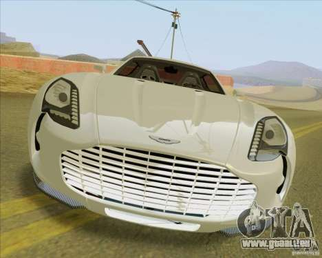 New Playable ENB Series für GTA San Andreas fünften Screenshot