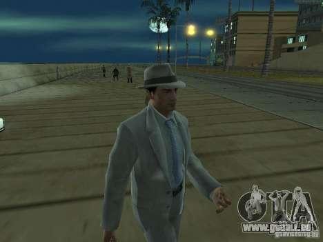Vito Skalleta v1.5 pour GTA San Andreas
