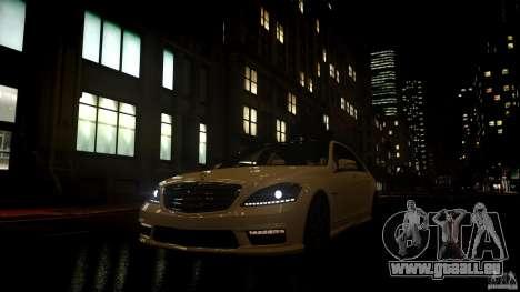 TRIColore ENBSeries Final für GTA 4 siebten Screenshot