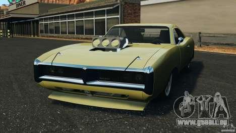 New Dukes pour GTA 4
