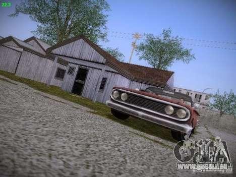 icenhancer 0.5.2 für GTA Vice City zweiten Screenshot
