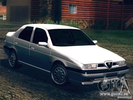 Alfa Romeo 155 1992 für GTA San Andreas