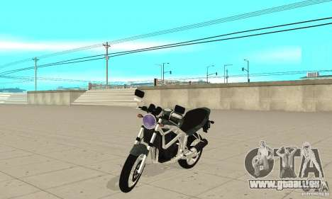 GTAIV PCJ600 FINAL für GTA San Andreas