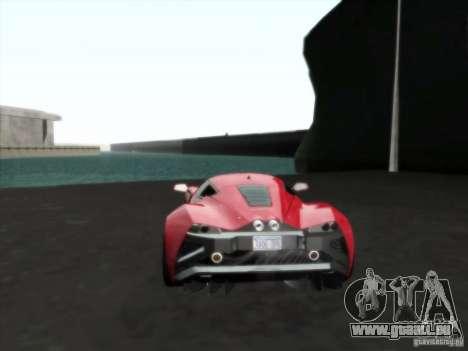ENBSeries v1.3 pour GTA San Andreas septième écran