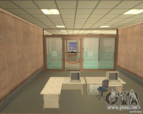 Bank in Los Santos für GTA San Andreas fünften Screenshot