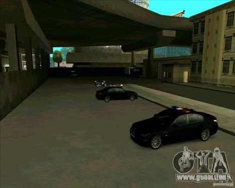 Priparkovanyj Transport V 3,0-Final für GTA San Andreas sechsten Screenshot