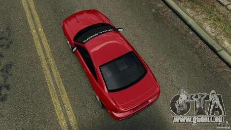 Saleen S281 2000 für GTA 4 rechte Ansicht