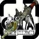 Grand Pack d'armes pour GTA San Andreas neuvième écran