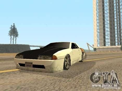 Elégie de Foresto_O pour GTA San Andreas