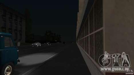 Arsamas Beta 2 für GTA San Andreas fünften Screenshot