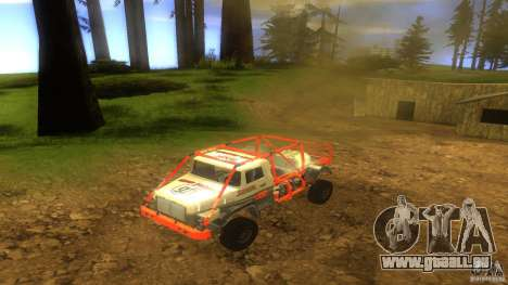 Insane 2 pour GTA San Andreas