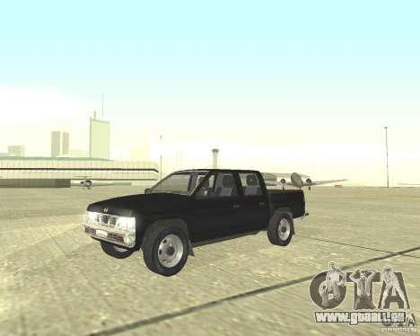 Nissan Datsun pour GTA San Andreas