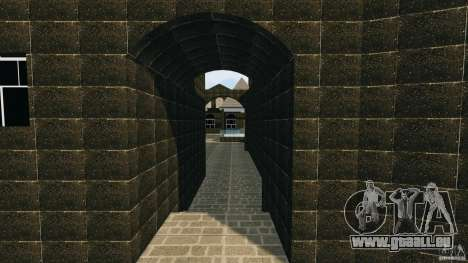 Grand Mosque of Diyarbakir für GTA 4 dritte Screenshot