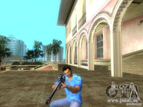 New Reality Gameplay für GTA Vice City neunten Screenshot