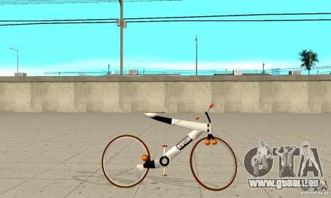 Nulla 2009 Mt Bike pour GTA San Andreas