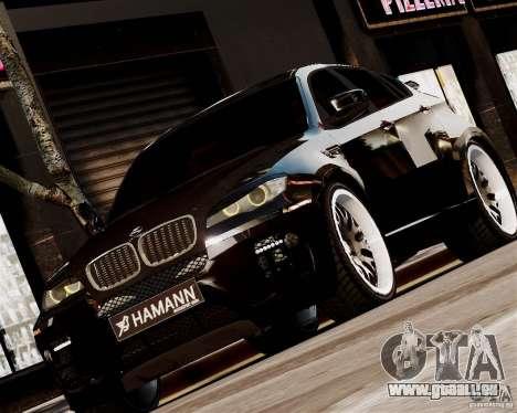 BMW X6 Tuning v1.0 pour GTA 4
