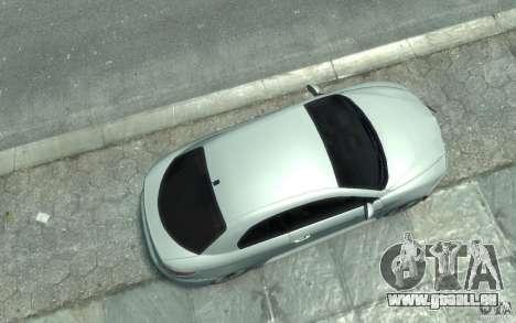 Alfa Romeo GT pour GTA 4 est un droit