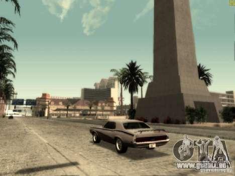 ENBSeries v 2.0 für GTA San Andreas her Screenshot