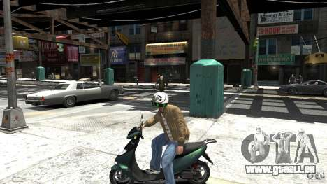 Helm Volcom, Metallica & Simpsons für GTA 4