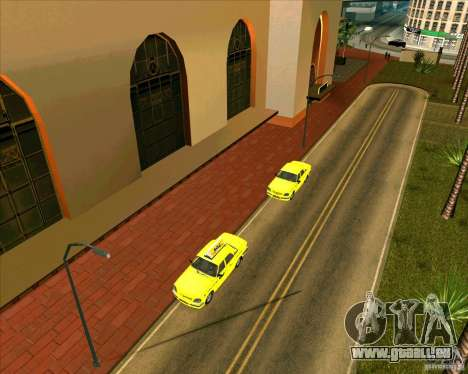 Priparkovanyj Transport V 3,0-Final für GTA San Andreas siebten Screenshot