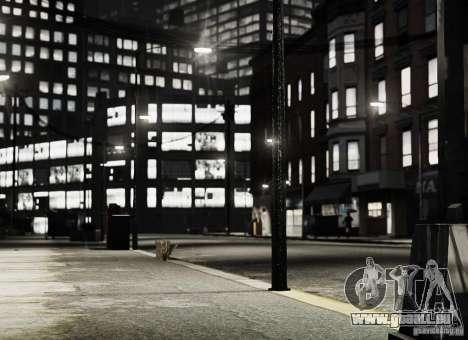 New ENB für GTA 4 Zehntel Screenshot