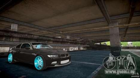 BMW E92 für GTA 4