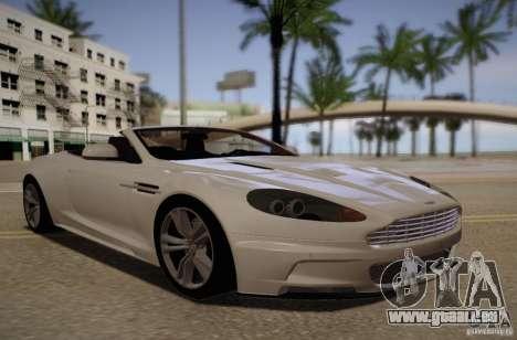 CreatorCreatureSpores Graphics Enhancement für GTA San Andreas