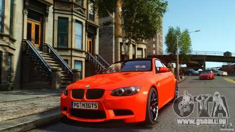PhotoRealistic ENB V.2 für GTA 4 sechsten Screenshot