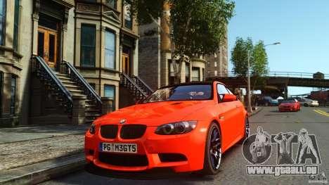 PhotoRealistic ENB V.2 pour GTA 4 sixième écran