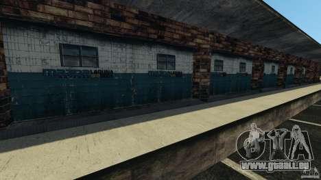 Laguna Seca [HD] Retexture für GTA 4 sechsten Screenshot