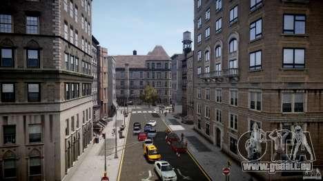 ENBSeries specially for Skrilex pour GTA 4 dixièmes d'écran