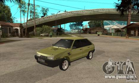 VAZ 21093 für GTA San Andreas