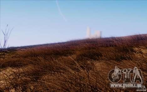 Behind Space Of Realities 2013 für GTA San Andreas