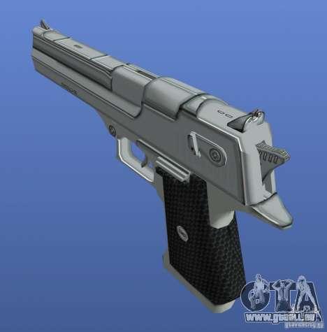 New Eagle pour GTA 4