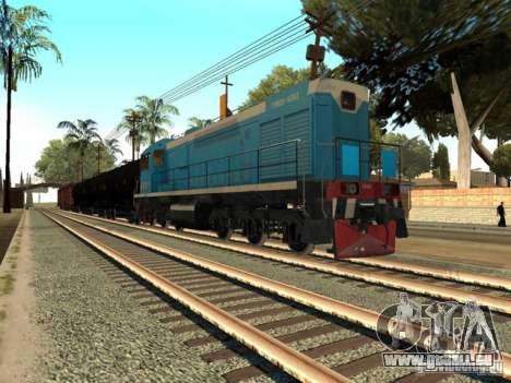 Tem2u-9392 für GTA San Andreas